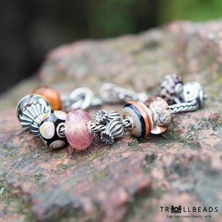 TROLLBEADS Wise Owl TAGBE-30140