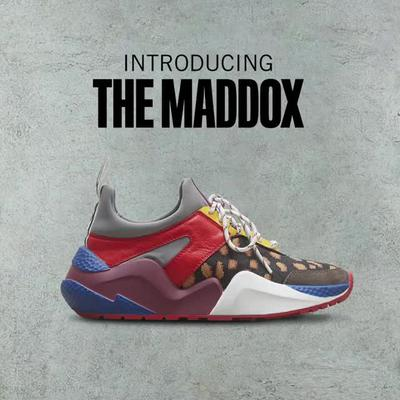 Maddox Jogger Sneaker   Kenneth Cole