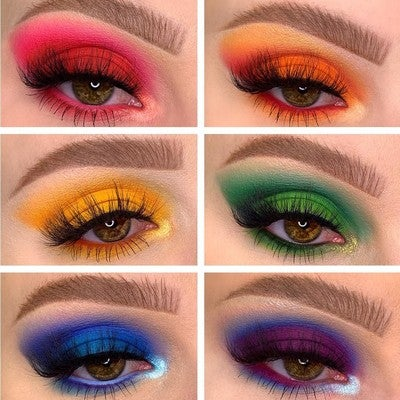 james charles cool makeup looks easy  makeup ideas
