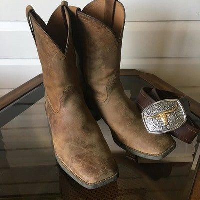 Are Ariat Boots True To Size