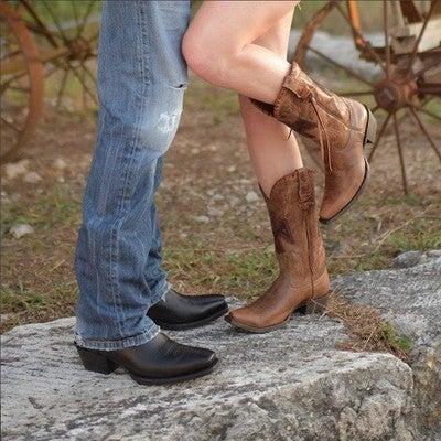 Legend Phoenix Western Boot | Ariat