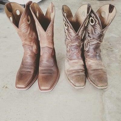 Heritage Roughstock Western Boot | Ariat