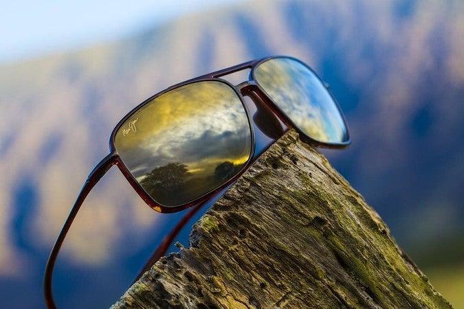 Flexible Passform Gr/ö/ße 2+ Sky Aviator Kindersonnenbrille