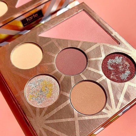 Gift & Glam Collector's Set by Tarte #17
