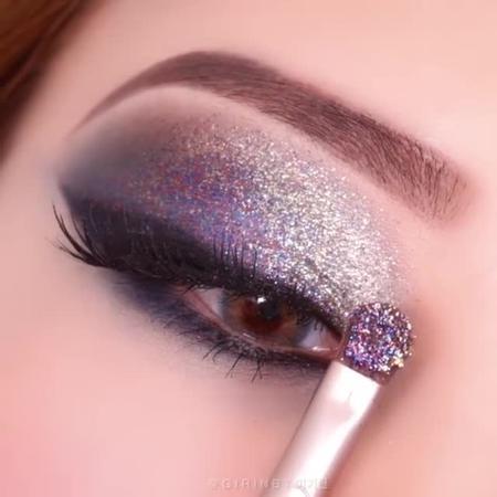 Winter Wonderglam Luxe Eye Palette by Tarte #14