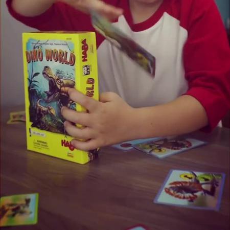 Haba 303280/ /Dino World Juego