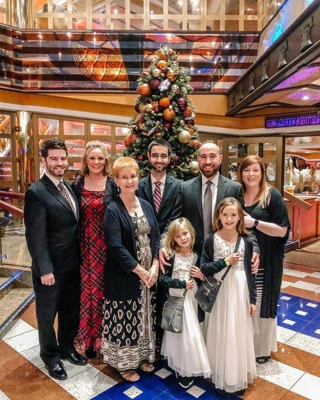 Cruise Christmas 2020 Funtastic Christmas Cruises | Celebrate the Holidays | Carnival