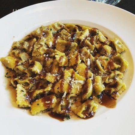 Las Vegas Italian Restaurant | Scarpetta | The Cosmopolitan