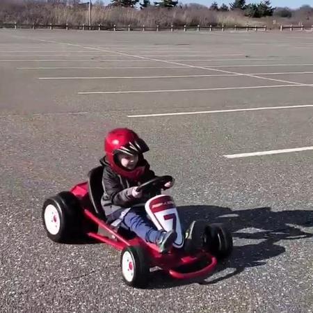 Ultimate Go-Kart - Electric Go-Kart for Kids | Radio Flyer