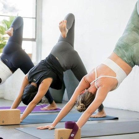 latina yoga hosen