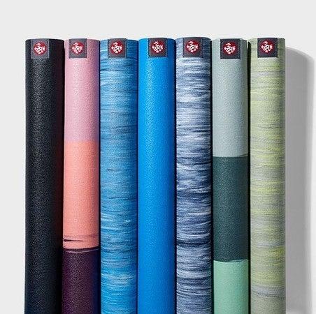 Manduka eKO Natural Rubber Yoga Mat Series